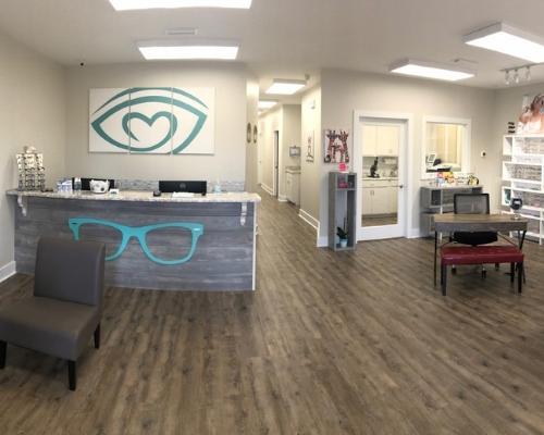 Eye Doctor Robertsdale AL